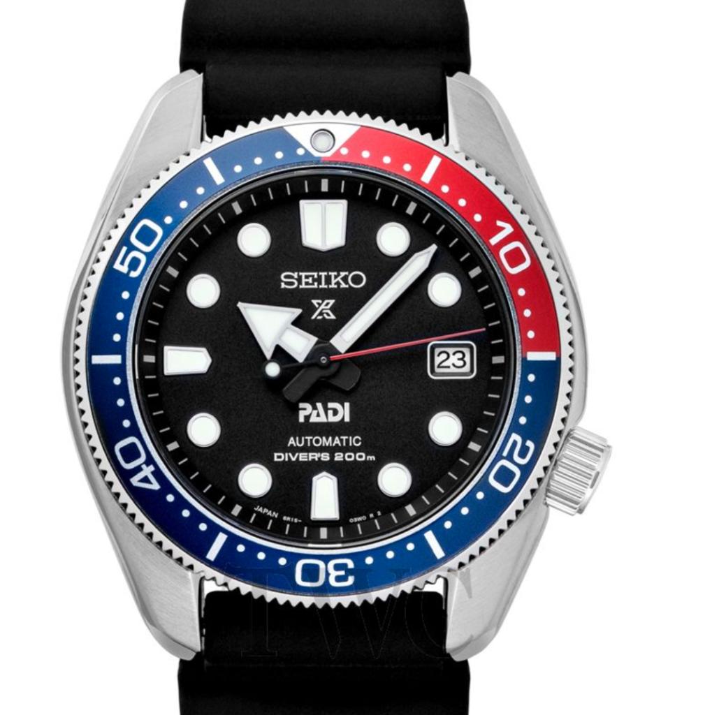 Seiko Prospex SBDC071, Seiko Dive Watch