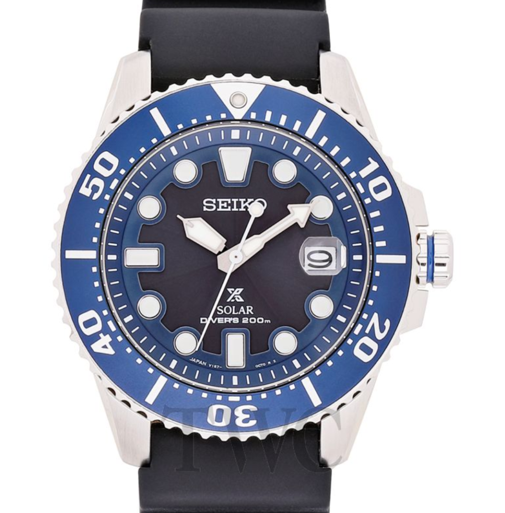 Seiko Prospex SBDJ019, Seiko Dive Watch