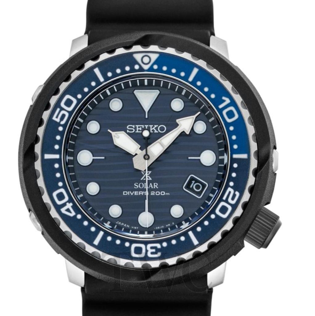Seiko Prospex SBDJ045, Seiko Dive Watch
