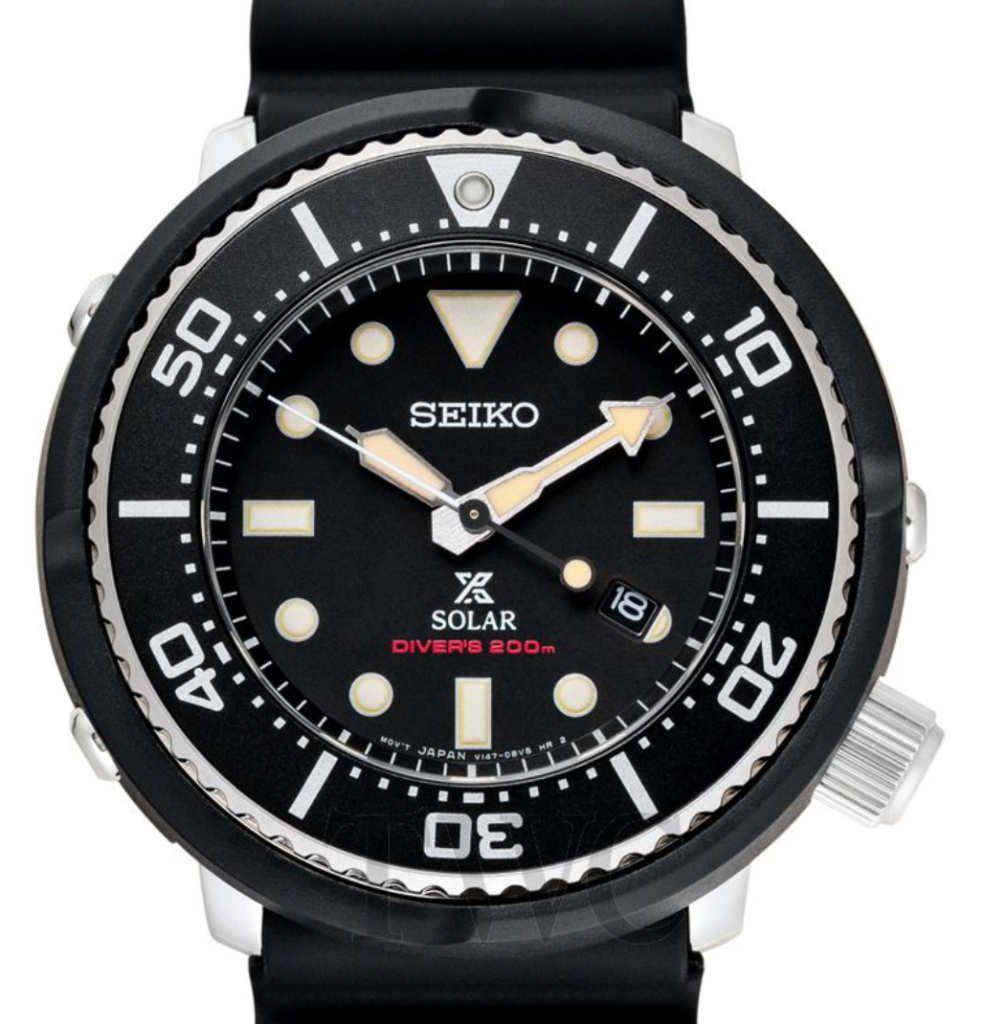 Seiko Prospex SBDN043, Seiko Dive Watch