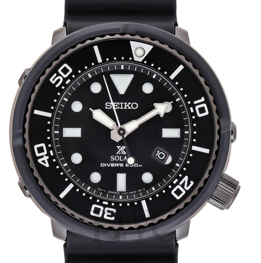 Seiko Prospex SBDN049, Seiko Dive Watch