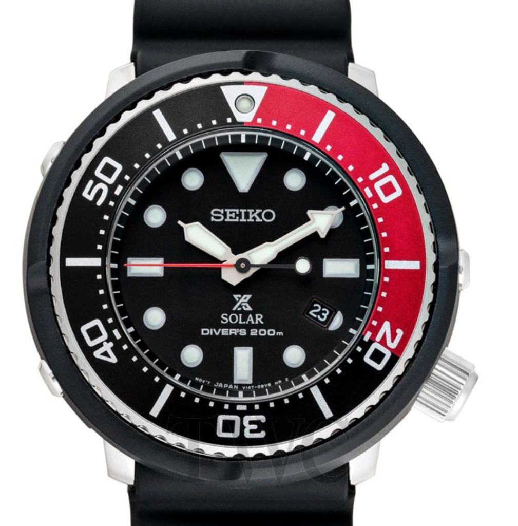 Seiko Prospex SBDN053, Seiko Dive Watch