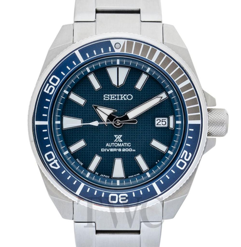 Seiko Prospex SBDY007, Seiko Dive Watch