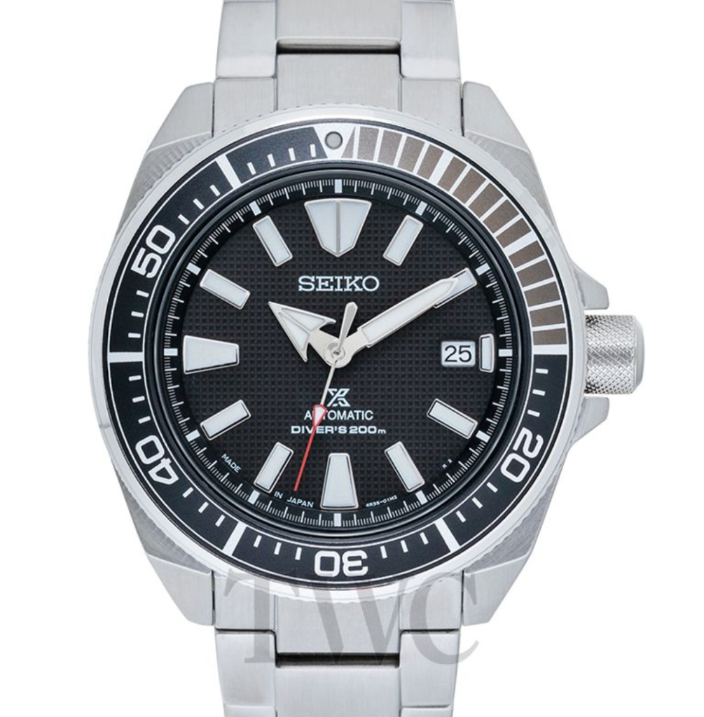 Seiko Prospex SBDY009, Seiko Dive Watch