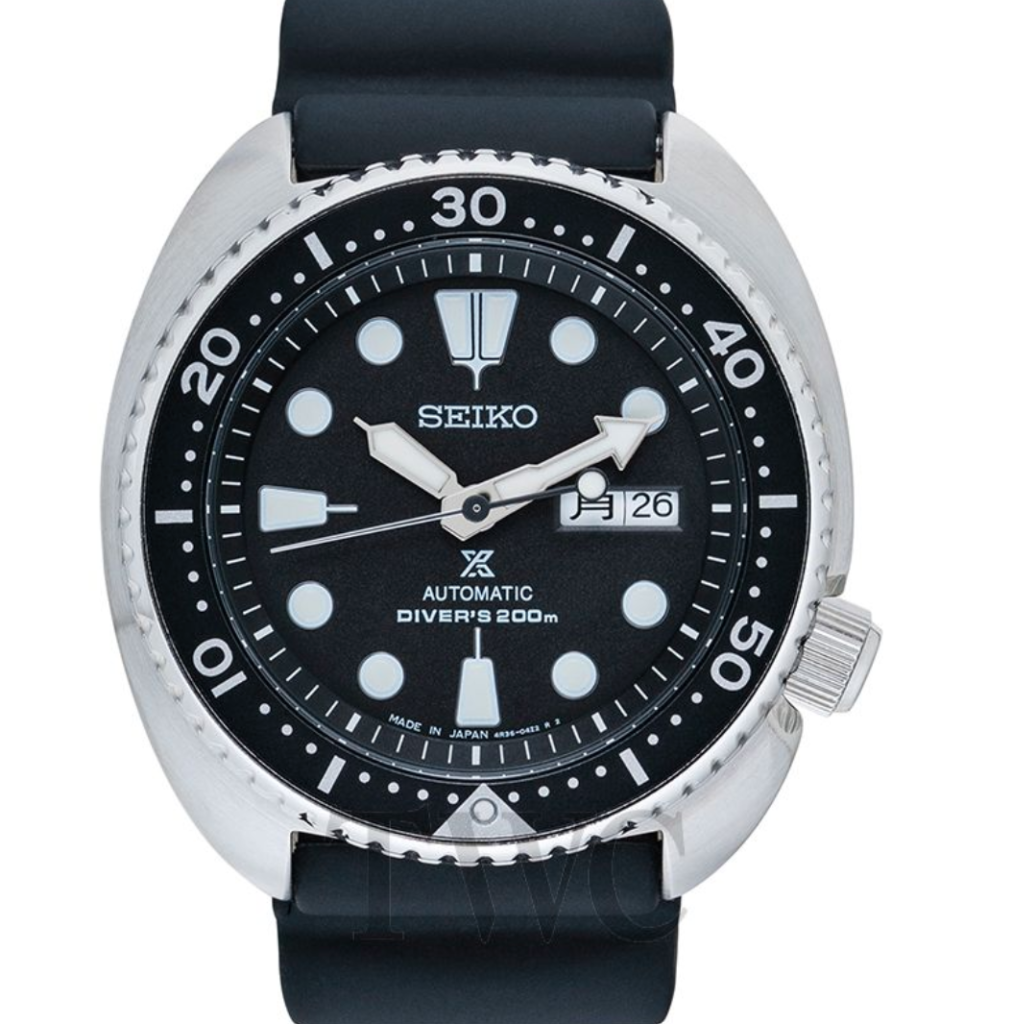 Seiko Prospex SBDY015, Seiko Dive Watch