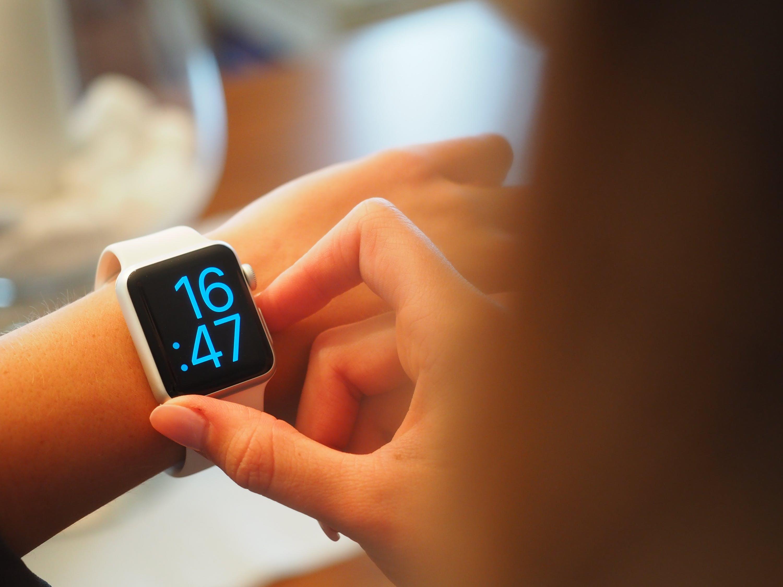 Apple Watch, Digital Watch, Watch Buying Guide