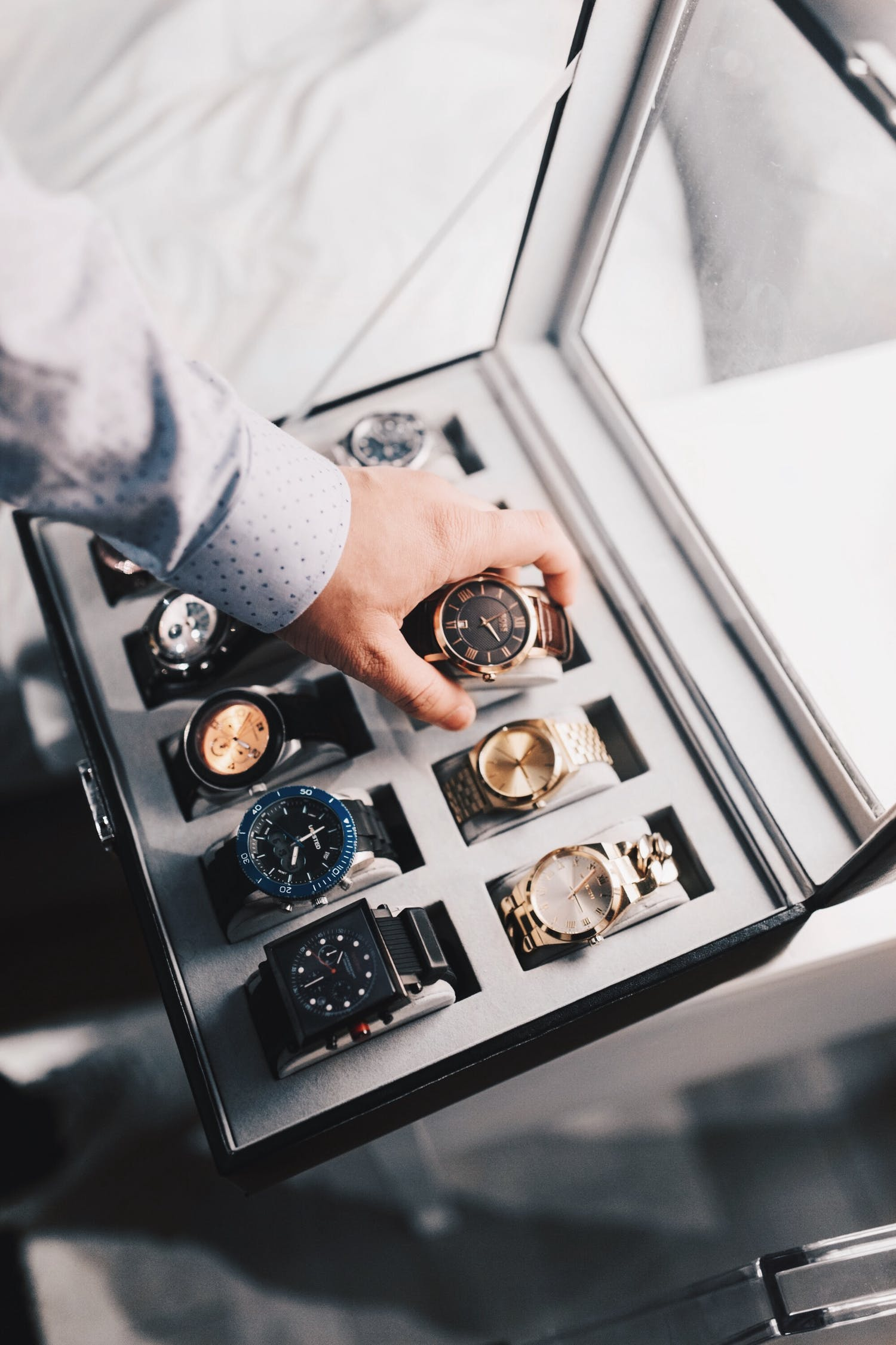 Different Watch Options, Watch Buying Guide