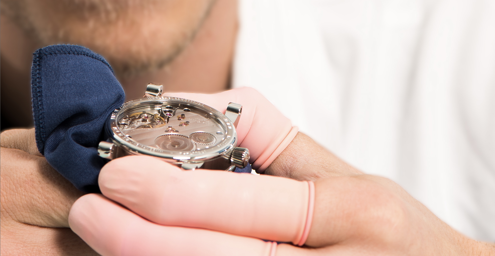 Mühle-Glashütte Watch, Cleaning a Watch, Watch Buying Guide