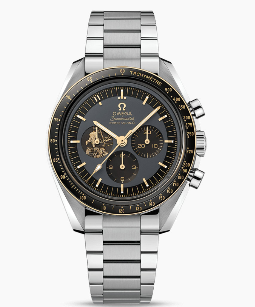 Omega Speedmaster Apollo 11 50th Anniversary Watch, Watch Buying Guide, Steel Watch, Luxury Watch