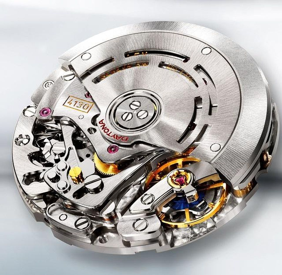 Rolex Daytona Calibre Movement, Watch Buying Guide, Watch Movement, Watch Component