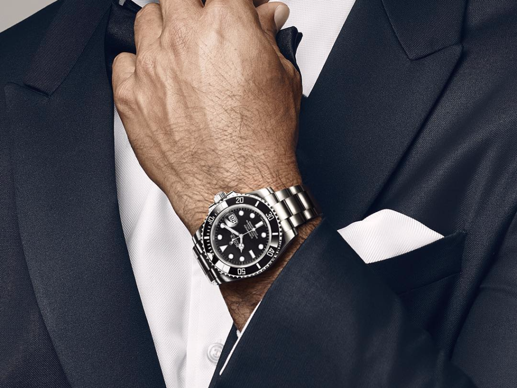 Rolex Submariner, Watch Buying Guide, Wristwatch, Luxury Watch, Steel Watch