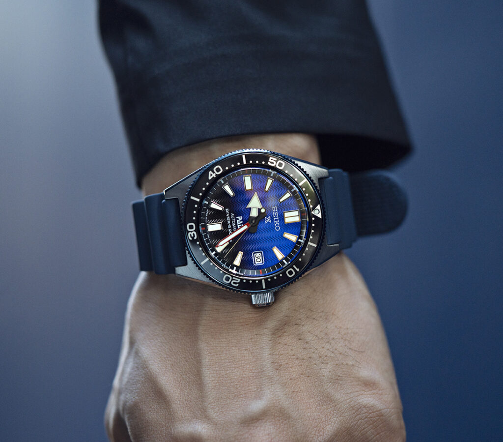 Seiko Prospex, Seiko Dive Watch, Watch Buying Guide, Wristwatch, Luxury Watch, Water-resistant Watch