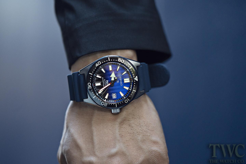 Seiko Prospex, Seiko Dive Watch, Watch Buying Guide