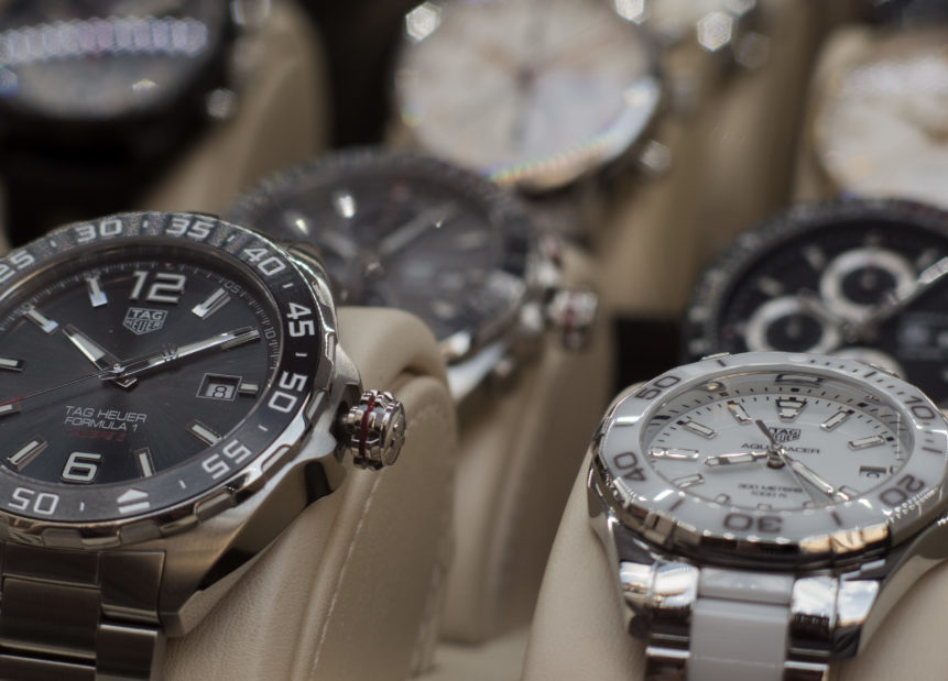 Luxury Watches, Wristwatches, Analogue Watches, Watch Collection, Watch Display