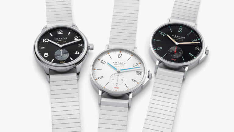 Nomos Watches, Luxury Watches, Elegant Watches, Stylish Watches