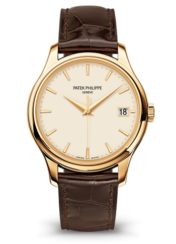 Patek Philippe Calatrava, Best Luxury Watch Brands