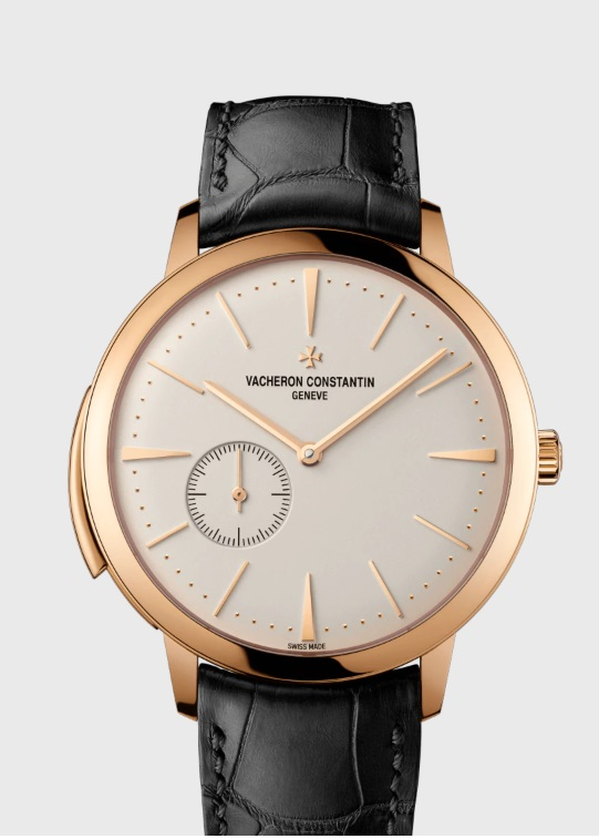Patrimony Minute Repeater, Best Luxury Watch Brands
