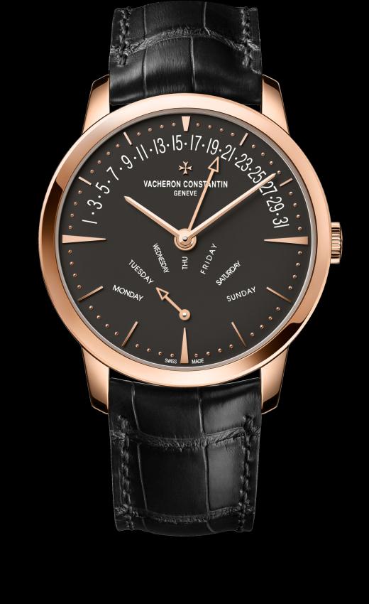 Vacheron Constantin Patrimony Retrograde Day Date, Vacheron Constantin Watches