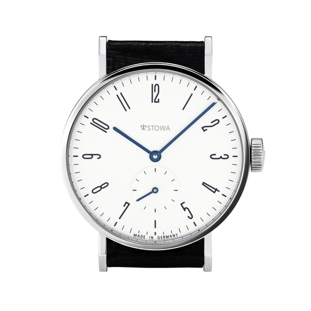 Stowa Antea Klassik, German Watches, Analogue Watch, Minimalist Watch Design, Stylish Watch