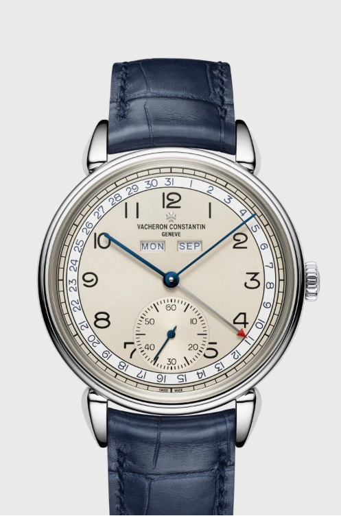 Vacheron Constantin Triple Calendar, Vacheron Constantin Watches
