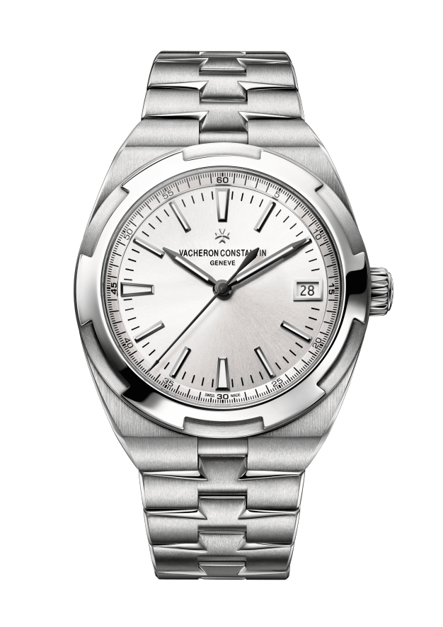 Vacheron Constantin Overseas, Best Luxury Watches