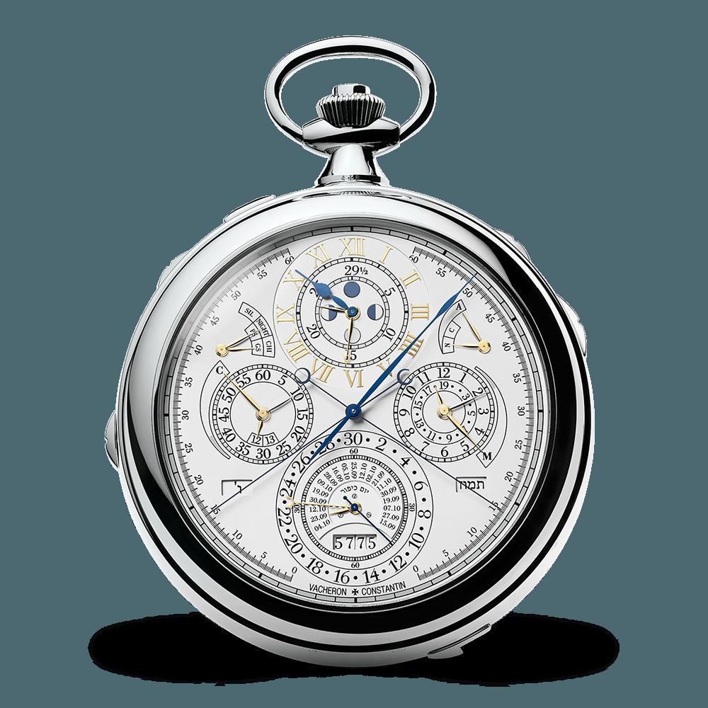 Vacheron Constantin Reference 57260, Vacheron Constantin Watches