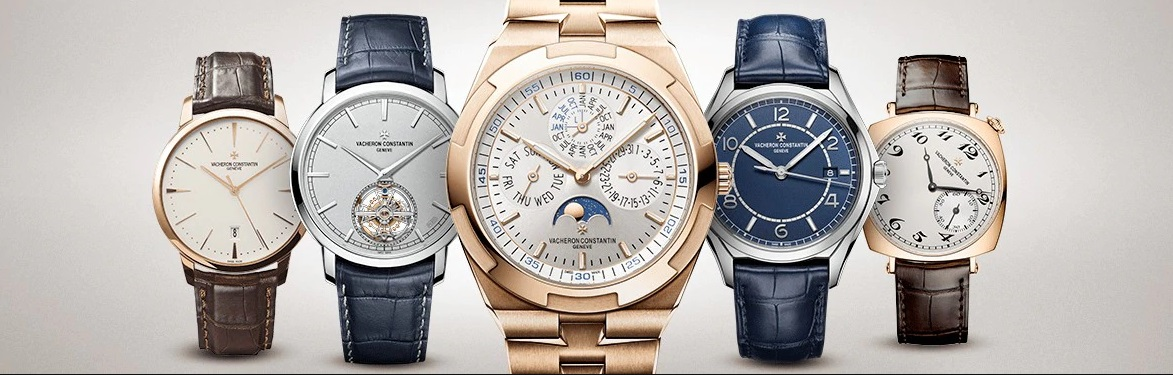 8 Vacheron Constantin Watches for the Serious Collector