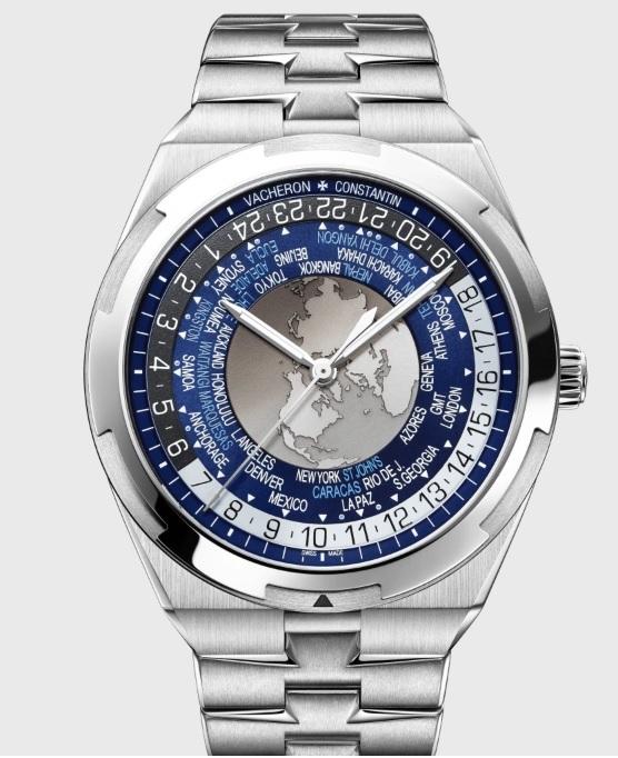 Vacheron Constantin Overseas World Time, Vacheron Constantin Watches
