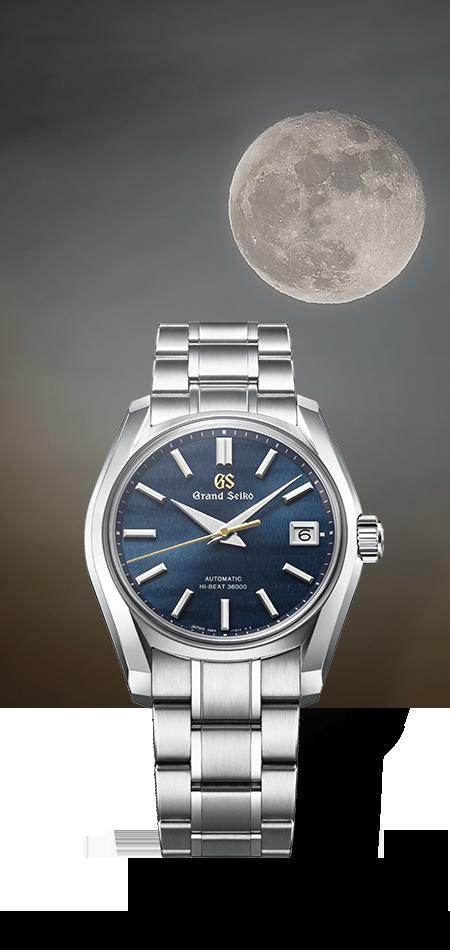 Grand Seiko Fall, Grand Seiko Watches