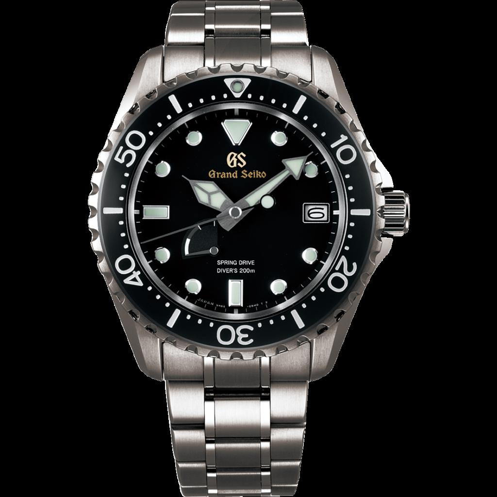 Grand Seiko SBGA231, Grand Seiko Watches