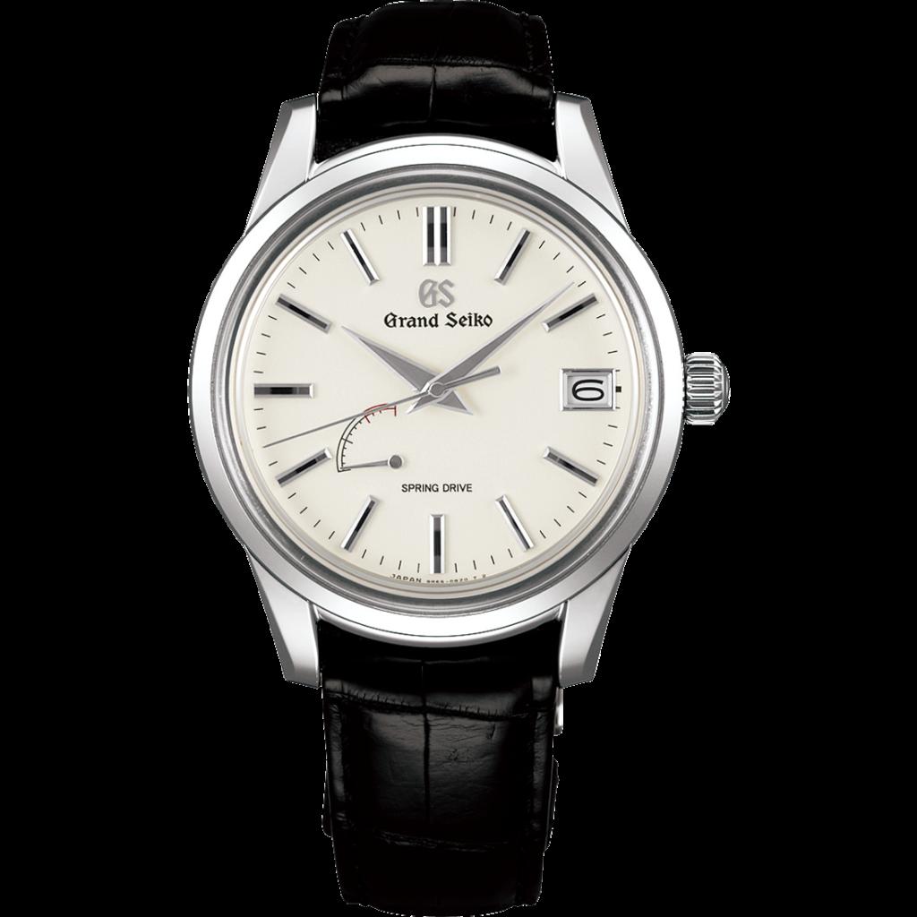 Grand Seiko SBGA293, Grand Seiko Watches