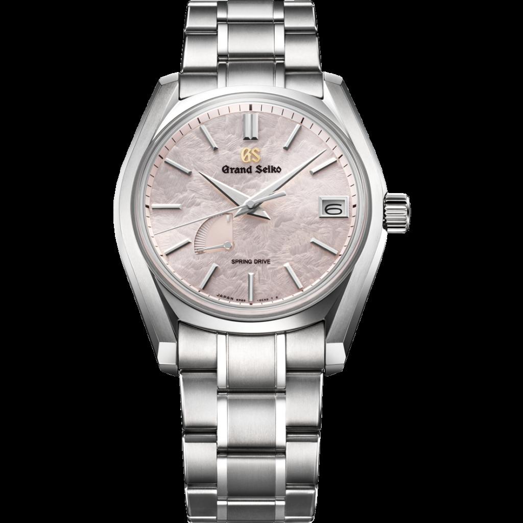 Grand Seiko Spring, Grande Seiko Watches