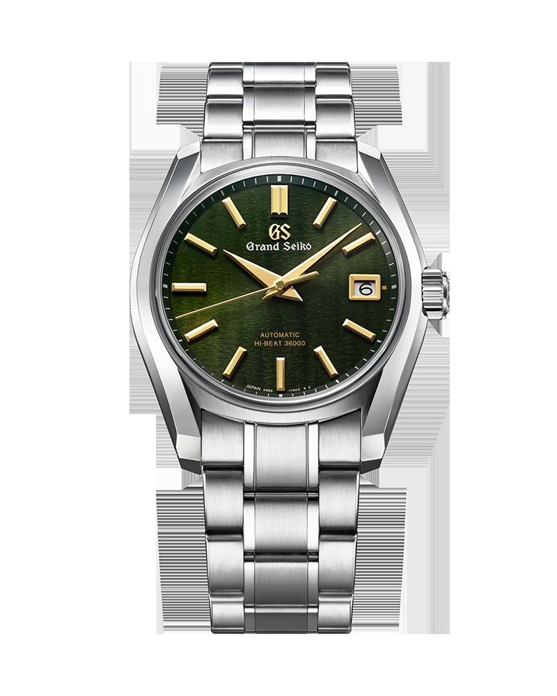 Grand Seiko Summer, Grand Seiko Watches