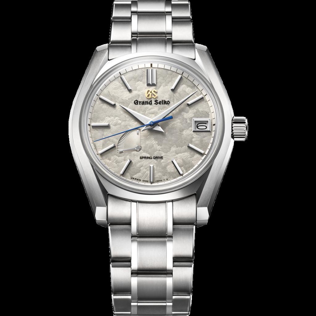 Grand Seiko Winter, Grand Seiko Watches
