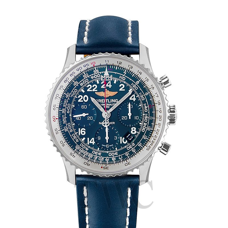 Breitling Navitimer, luxury watch brands