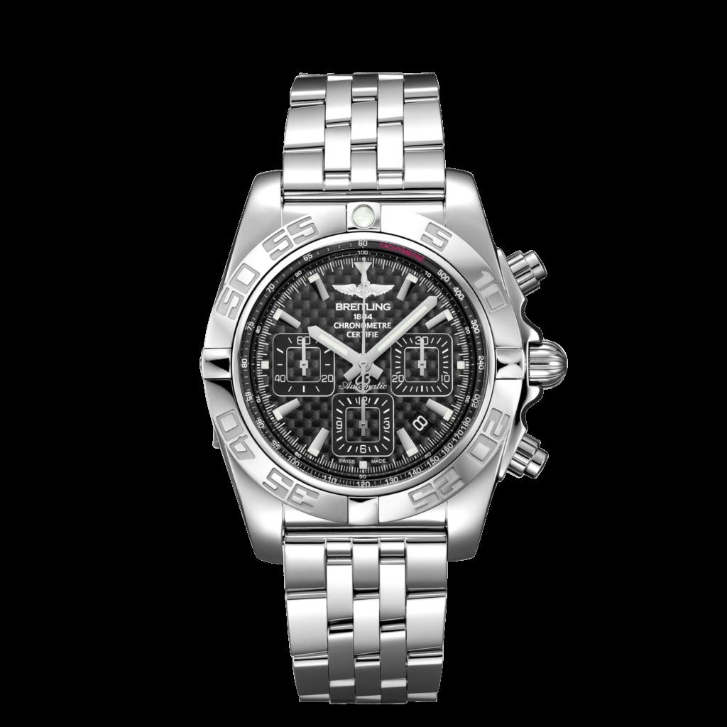 Breitling Chronomat 44 Carbon, Breitling Chronomat Watches