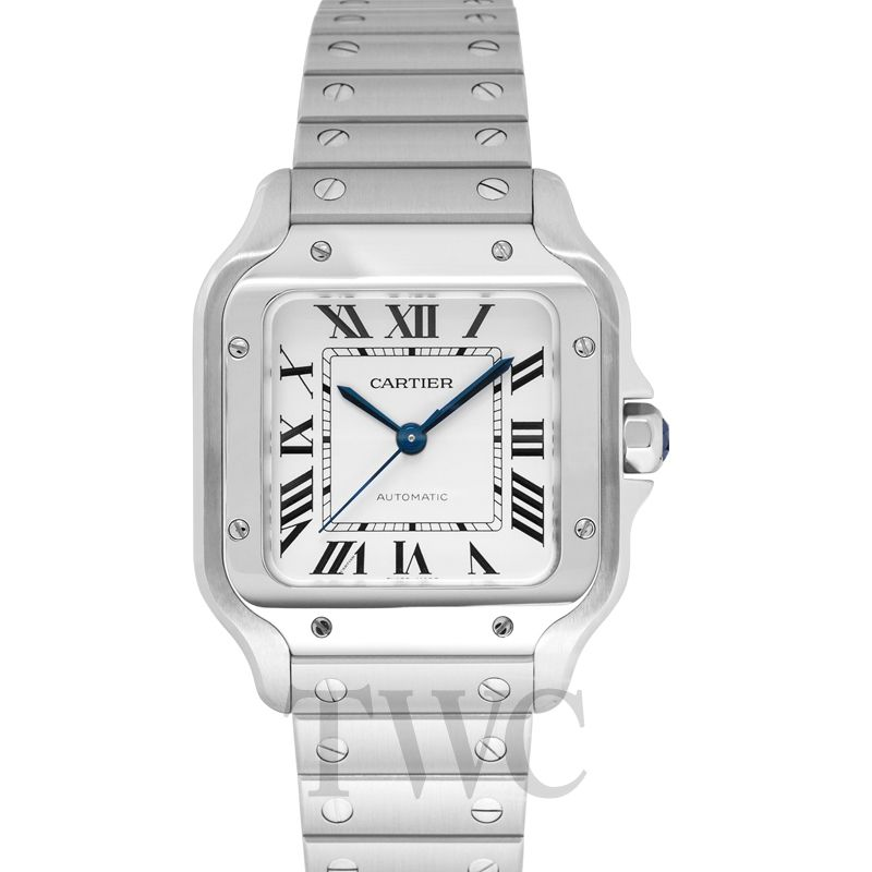 Cartier Santos, Best Luxury Watch Brands