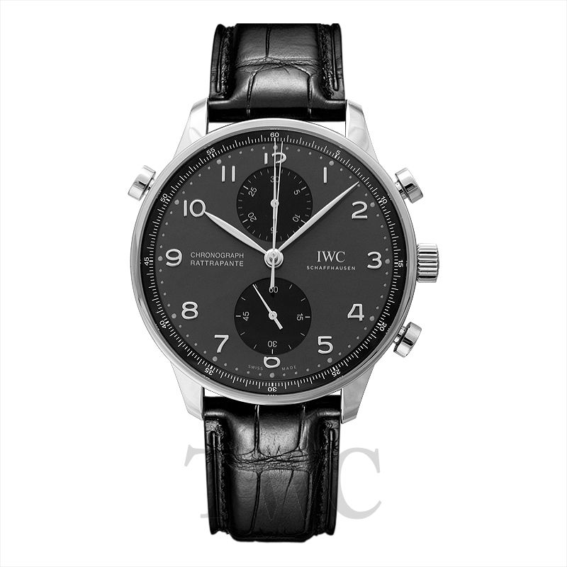 IWC Portugieser, Best Luxury Watch Brands