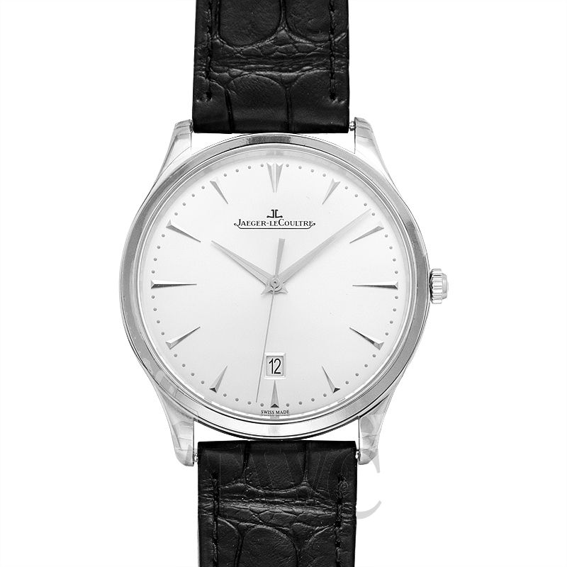 Jaeger-LeCoultre Master Ultra-Thin, Best Luxury Watch Brands
