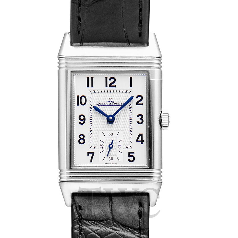 Jaeger-LeCoultre Reverso, luxury watch brands