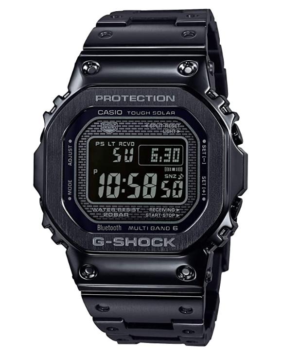 Casio G-Shock GMW-B5000, Military Watches