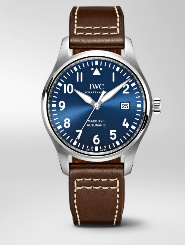 "IWC Mark XVIII Edition ""Le Petit Prince"", Military Watches"