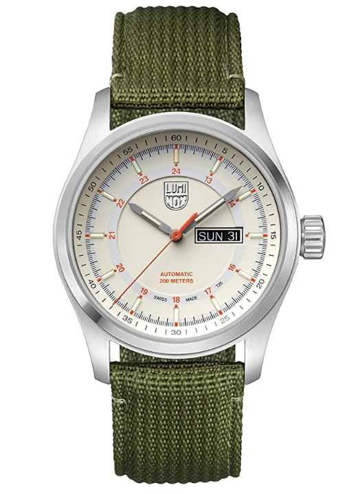 Luminox Atacama Field Automatic, Military Watches
