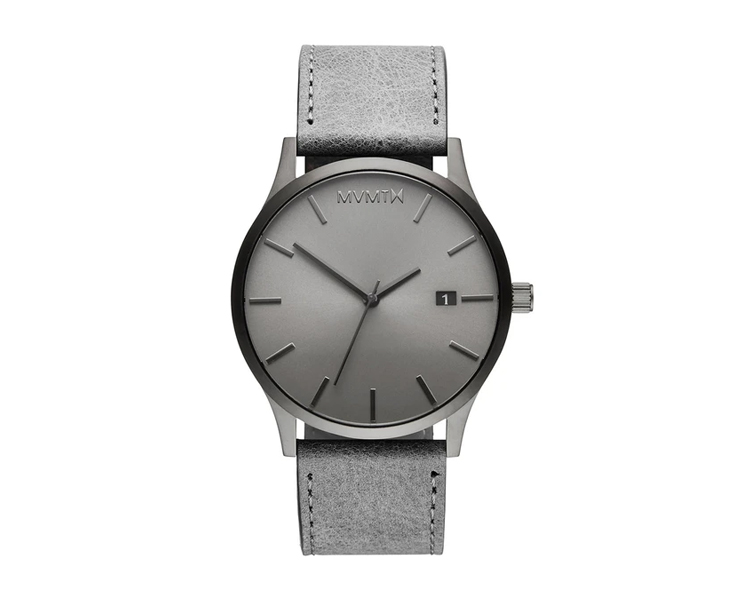 MVMT Classic Monochrome, MVMT Watch