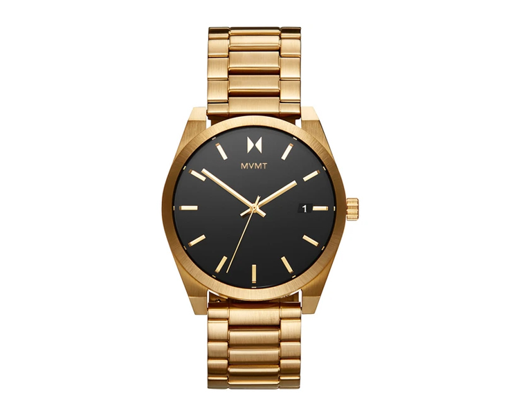 MVMT The Element Aether Gold, MVMT Watch