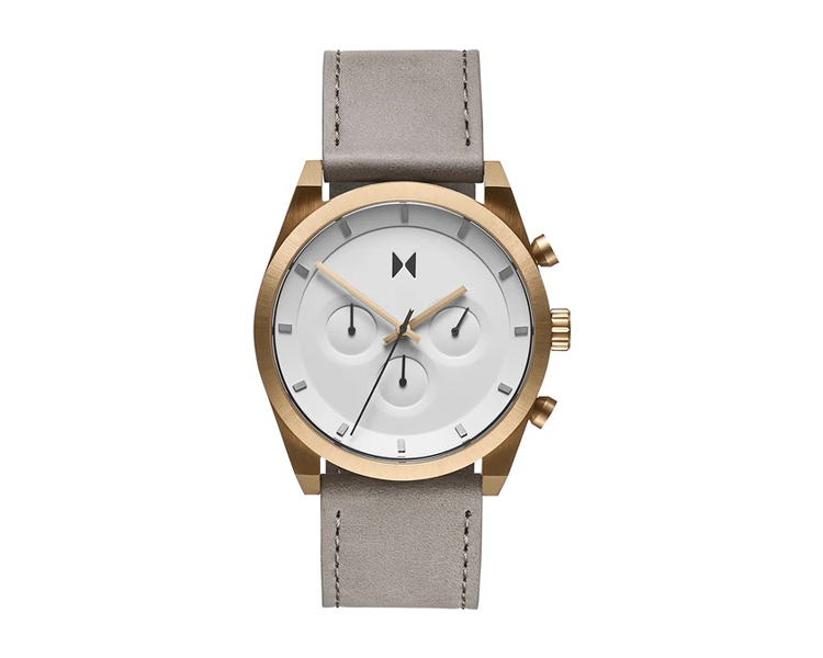 MVMT Element Chrono Bronze Ore, MVMT Watch