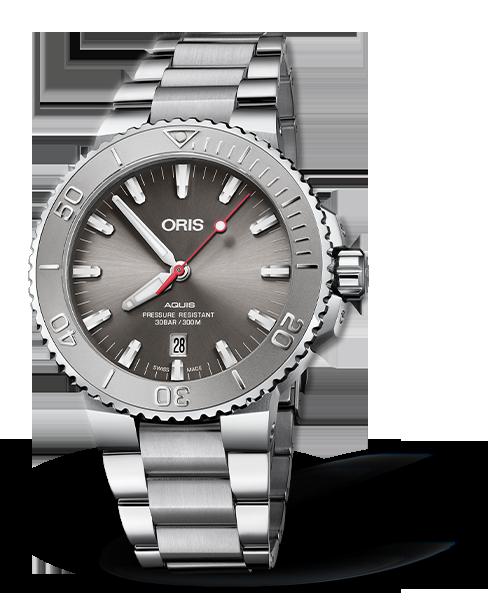 Oris Aquis Date Relief, Oris Aquis Watches