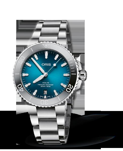 Oris Aquis Date, Oris Aquis Watches