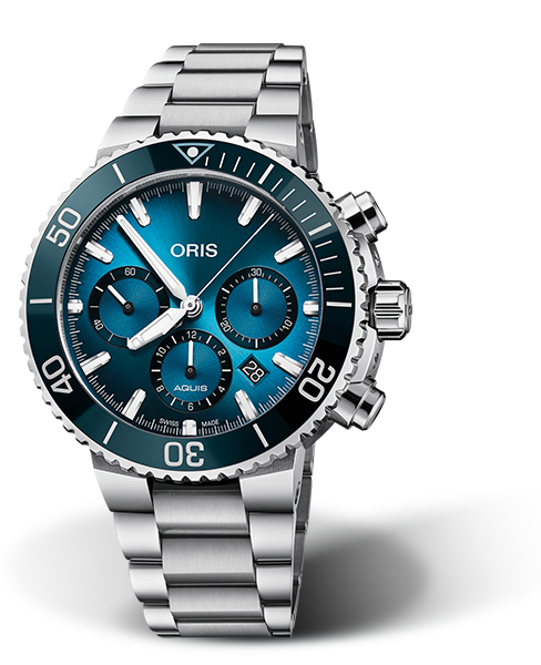 Oris Blue Whale Limited Edition, Oris Aquis Watches