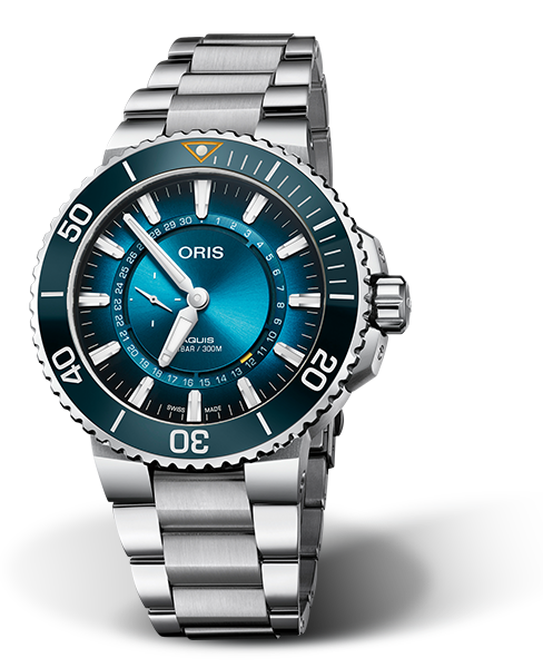 Oris Great Barrier Reef Limited Edition III, Oris Aquis Watches